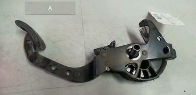 Pedalier d'embrayage RENAULT CLIO II PHASE 1  Diesel /R:6397681