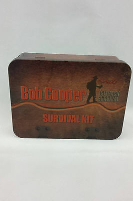 Bob Cooper Outback Survival Kit for Hiking Camping Bush Craft