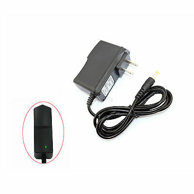 US AC/DC 6V 1A 1000mA Power Supply Cord Adaptor & adapter 4.8mm x 1.7mm