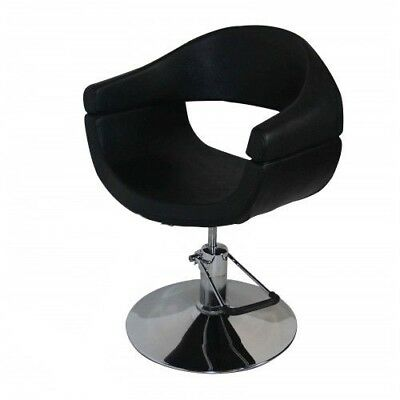 Professional Salon Cutting Chair  Hydraulic Lift Hairdressing Beauty Furniture