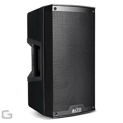 """Alto Truesonic Ts210 10"""" 1100W Active Dj Pa Club Party Band Professional Speaker"""
