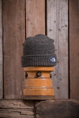 The North Face // Salty Dog Beanie // Graphite Grey // RRP £29.99