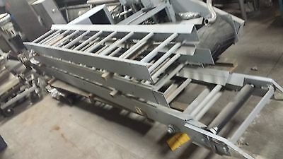 Chantland 42' Aggregate Conveyor