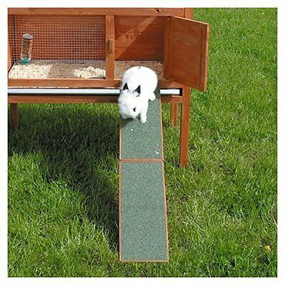 Wooden Ramp Ladder Rabbit / Rodent Cages 50cm 6229