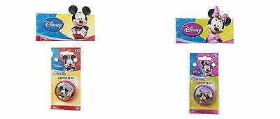 Disney Mickey Minnie Mouse Light up Yo Yo Clubhouse Gift Party Speed Ball Return