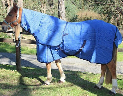 Equihart Unlined Canvas Rug Was $89.95 Now Only $69.95