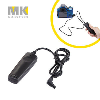 Selens RS-80 N3 Cable Shutter Release Remote Control for Canon 20D 5D Mark III