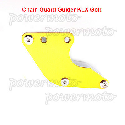Chain Guard Guide  For Mini Motocross IMR SSR Pitster Pro Atomik Dirt Pit  Bike