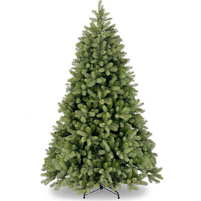 Bayberry Spruce Indoor Artificial Luxury 'Feel Real' Christmas Xmas Tree - 6ft