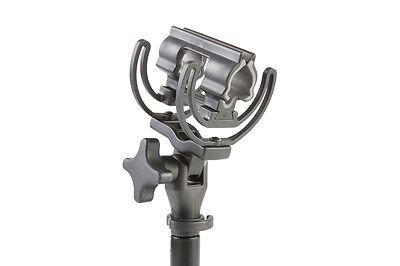 Rycote InVision INV 7HG MKIII Lyre Suspension Mount 041118