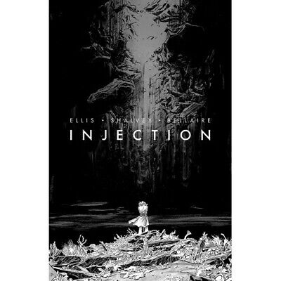 Image Giant Sized Artists Proof Ed Injection -1 -  - Indé