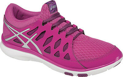 ASICS Women's GEL-Fit Tempo 2 Training Shoes S563N