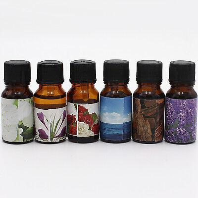High 100% Nature Pure Essential Oils Therapeutic Grade Aromatherapy Set Lot New