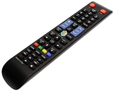 New Universal Replacement Remote Control for Samsung TV Smart LED LCD TV