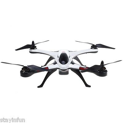 XK X350 Air Dancer 4CH 2.4GHz 6-Axis Gyro 3D / 6G Mode RC Quadcopter Aircraft