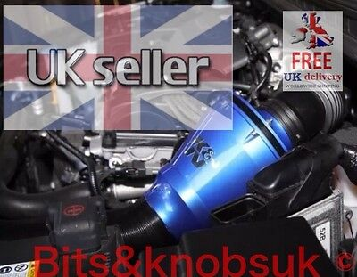 1 Day Sale Silly Prices K&n  Apollo Air Intake Induction Kit