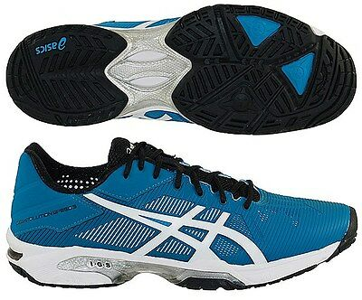 ASICS GEL SOLUTION SPEED 3 ALL COURT : Scarpe NUOVE Tennis Uomo Listino € 157,00