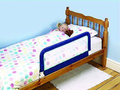 Bed Rail Toddler Infant Guard Safe Sleep Portable Folding Cot Protect Child