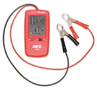 Electronic Specialties Off-the-Car Relay Tester