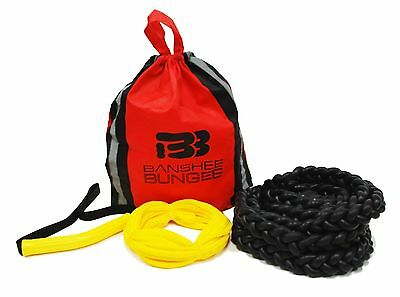 Banshee Bungee 10ft Package + Quick Release