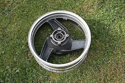 KAWASAKI ZZR1100 D ZX-11 rear wheel rim