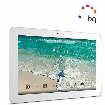 Tablet Fnac 4.0 32 GB Wi-Fi Blanco Usada | C