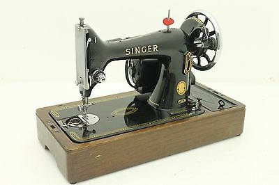 Singer 99k Vintage (1954) Sewing Machine (EK613069