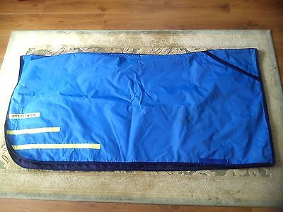 Spectraware Waterproof Heavy Exercise/quarter Sheet Size 58 Inches