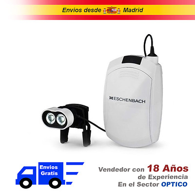 Fronto Iluminador Headlight Led 16042 Eschenbach- Alemania