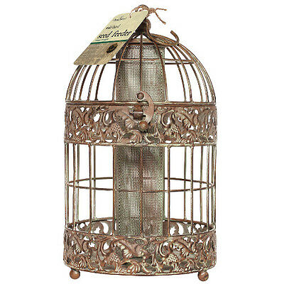 Chapelwood Antique Seed Feeder CPW0271
