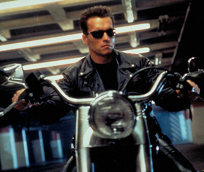Terminator 2: Judgment Day UNSIGNED photo - F894 - Arnold Schwarzenegger