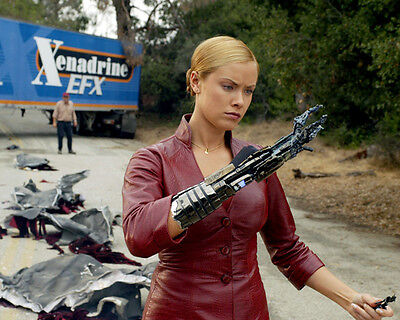 Terminator 3: Rise of the Machines UNSIGNED photo - F897 - Kristanna Loken