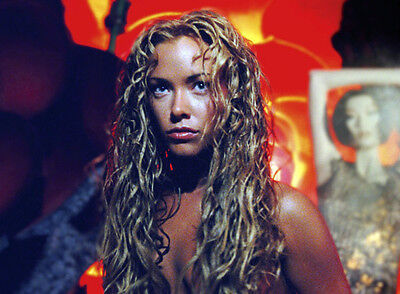Terminator 3: Rise of the Machines UNSIGNED photo - F899 - Kristanna Loken