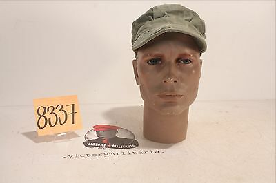 WWII US Marine Corps Field Cap-- Size 7