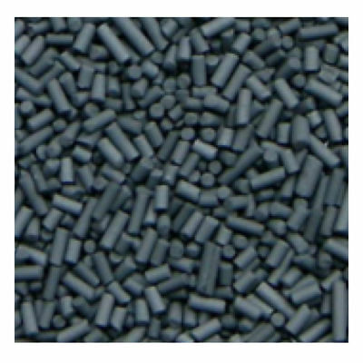 500g Premium Activated Carbon Pellet 3mm Aquarium Pond Filter Media Zip Mesh Bag