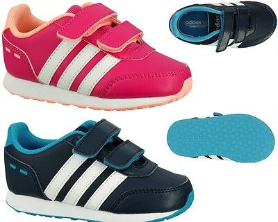 Adidas Switch Infant Toddler Kids Boys Girls Trainers  New