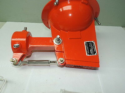 Godfrey Airport Runway Light PAR 56 Elevated FA-11508 w/ Plugs and Clips