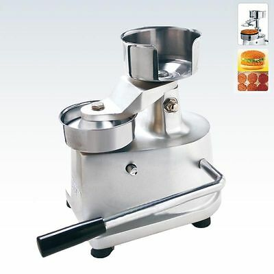 100mm   NEW Meat Patties Meatball Shaping Machine