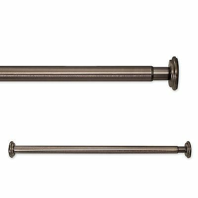 Source Global 18 to 30-Inch In Tension Rods Bronze 18 inches to 30 inches IT-102