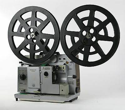 16mm Film projector Bauer P7 L universal - nr34