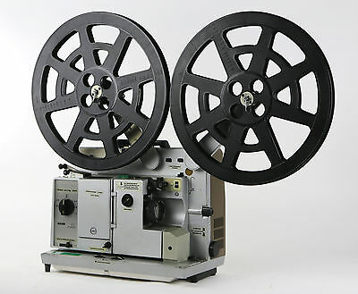 16mm Film projector Bauer P7 L - nr33