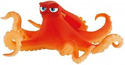 Bullyland BUL-12627 Hank The Octopus Figure from Disney Finding Dory Toy