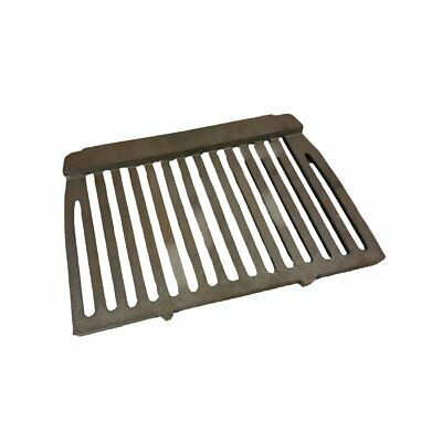 "Dunsley Enterprise Fire Grates for 16"" and 18"" Fireplace Openings"