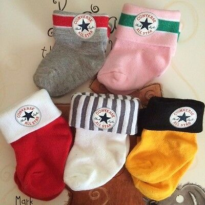 Unisex Newborn Baby cotton Shoes Boots Socks girls boys cute kids Infant