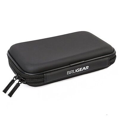 BIRUGEAR Hard Shell Carrying Case for Seagate Backup Plus/ Ultra Slim [8.85E+11]