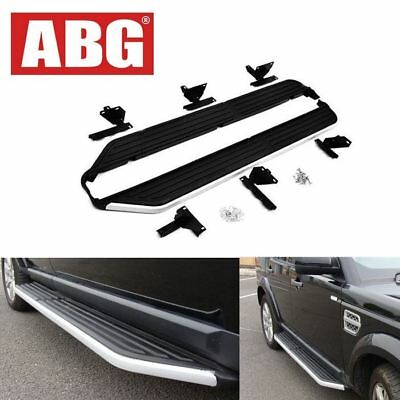 For Land Rover Discovery 3 4 2004 On Running Board Side Step OE Style VTK500010