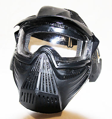 New ARCHERY BATTLE TAG MASK Archery supplies