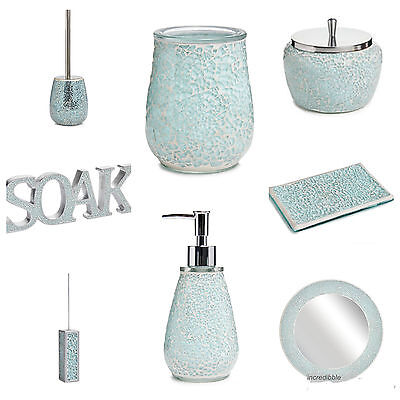 Ceramic shell soap dish bathroom bowl wash basin soap for Aqua mosaic bathroom accessories