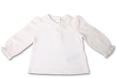 Baby Dior Mädchenbluse, Baby Dior girls blouse NEW SALE NP149EUR