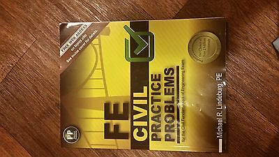Fe civil review manual rapid preparation for the fundamentals of fe civil review manual rapid preparation for the fundamentals of engineering c fandeluxe Images